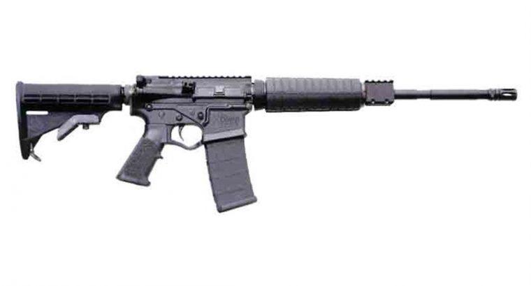 ATI OMNI HYBRID AR-15