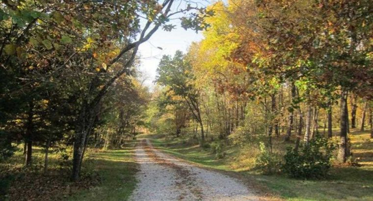 80 acres in Jefferson County, Kansas