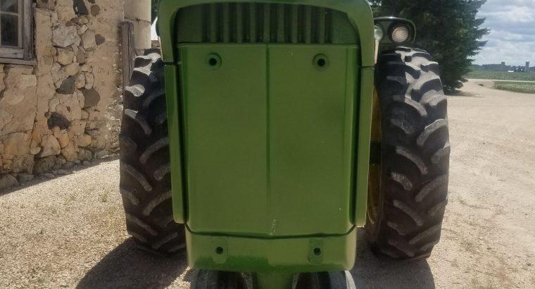 2510 John Deere Tractor