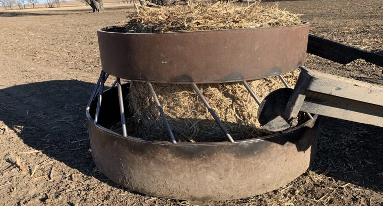 Bale Feeders For Sale