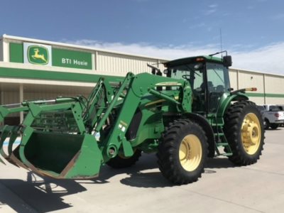 Dealer Spotlight: A Motto + A Community = Growth — Bucklin Tractor & Implement Co. in Kansas