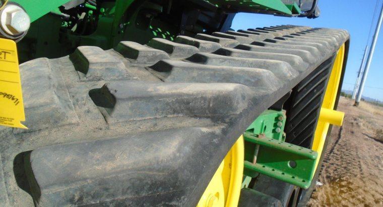 John Deere 8335RT Farm Tractor