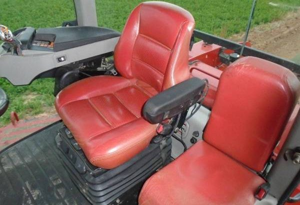 2011 CASE IH STEIGER 500 HD
