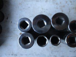 Craftsman Deep sockets