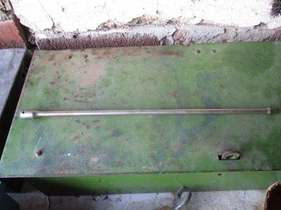 Proto 3/8 drive 17 inch extension