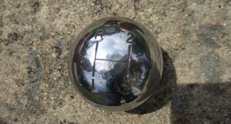 Vintage Shiftier Balls