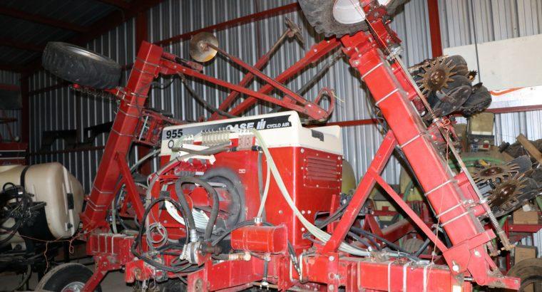 Case IH 955 Planter FIELD READY
